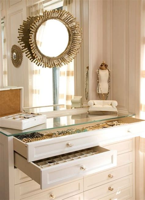 jewelry dresser in master closet for the home