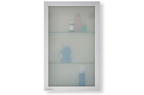 Glass Bathroom Cabinet Ikea Nazarm Com
