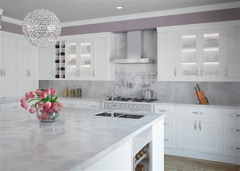 shaker cabinets for your kitchen remodeling project