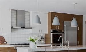 Kitchen, Pendant, Lighting, Ideas