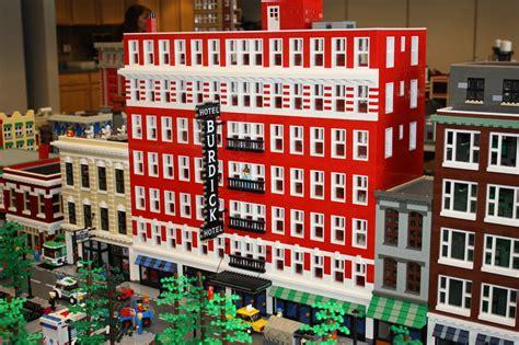 Glenn Miller, Lego City, Celery Flats Music Festival