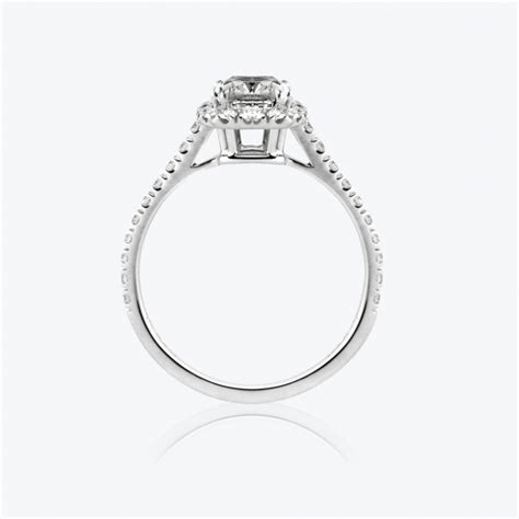 The Promise, Engagement ring
