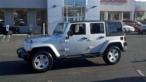 four door jeep 2012 jeep wrangler 4 door the radioreference