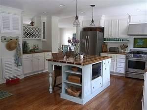 Kamin Englischer Stil : cottage kitchen remodel dated ranch home kitchen remodel flickr ~ Markanthonyermac.com Haus und Dekorationen