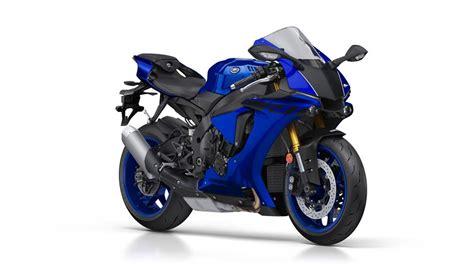 Yzfr1 2018  Motorcycles  Yamaha Motor Uk