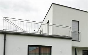 Flachdach malli haus for Flachdach terrasse