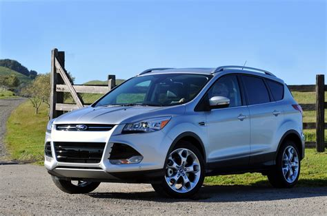 2014 Ford Escape Specs by 2014 Ford Escape Review Ratings Specs Prices And