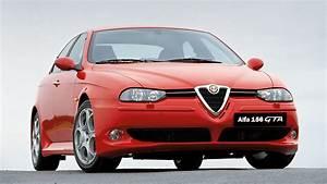 2002 Alfa Romeo 156 Gta Wallpapers  U0026 Hd Images