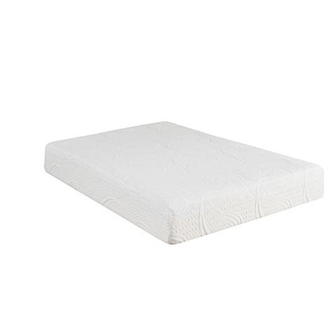 therapy memory foam mattress reviews product reviews buy therapy memory foam 8 inch
