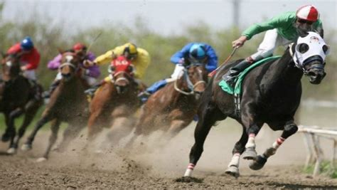 Horse Racing Betting Strategy Placepots Explained