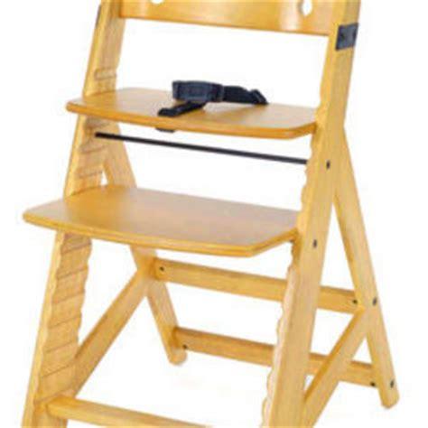 keekaroo height right toddler wood high chair 0050002kr