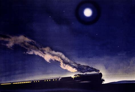 Night Trains The Good, The Bad And The Ugly  The Well
