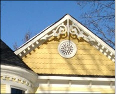 decorative gable trim iron gable decoration usage photos gable decoration pictures