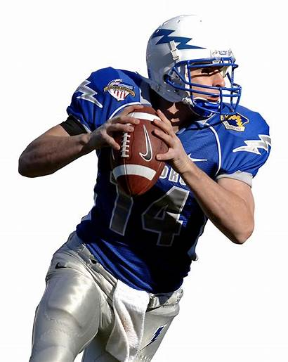 Football Player American Athlete Sport Transparent Sports