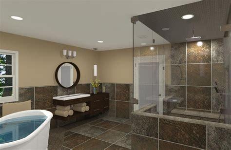 Bathroom Design Nj by Luxury Master Bathroom Design In Matawan Nj Design