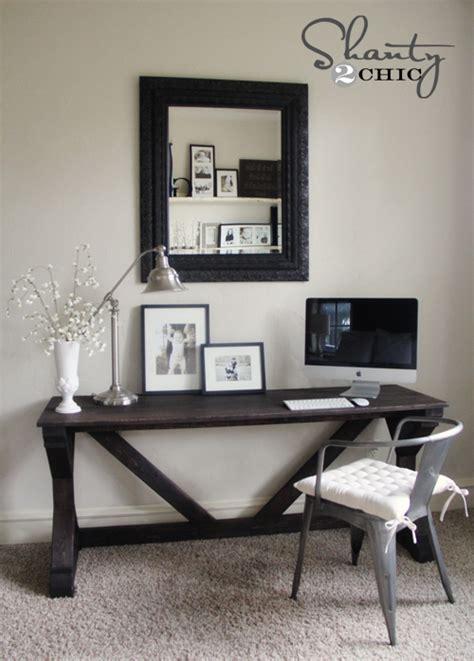 desks for bedroom desk in bedroom shanty 2 chic