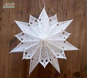 Butterbrotpapier Sterne Vorlage : die 25 besten sterne aus butterbrotpapier ideen auf ~ Watch28wear.com Haus und Dekorationen