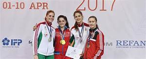Opening Day of Junior & Cadet World Fencing Championships ...