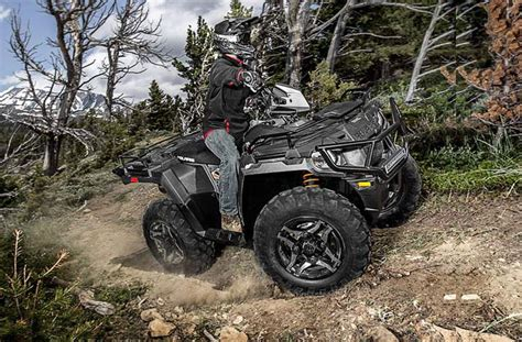 2016 Polaris Sportsman 570 Sp For Sale Milford, Nh
