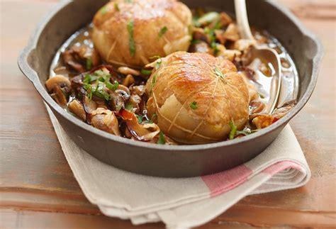 cuisiner paupiette de veau cuisine traditionnelle recette gourmand