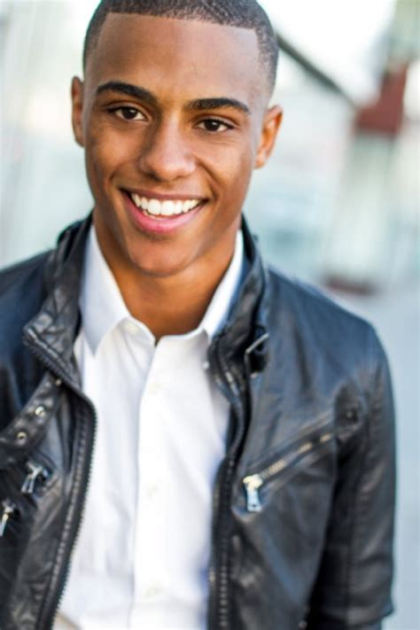 Cast Set for BET's New Edition Biopic: Bryshere Y. Gray ...
