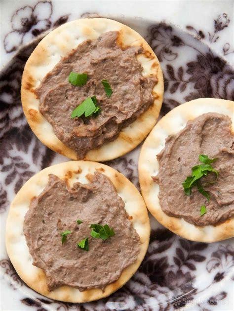 cuisine pate chicken liver pâté recipe simplyrecipes com