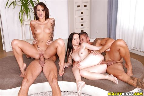 Foursome Porn Pics 1 Pic Of 48