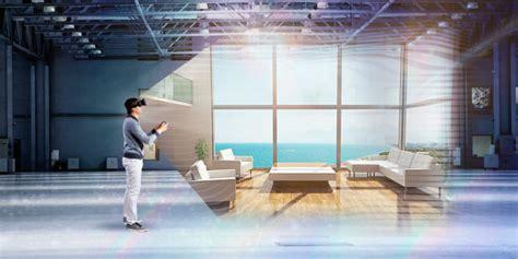 bureau virtuelle architecture vr comment la réalité virtuelle transforme