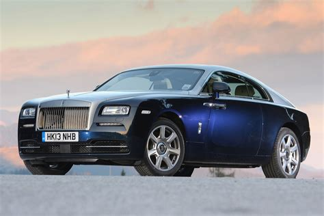 rolls royce wraith sequential automatic  door specs