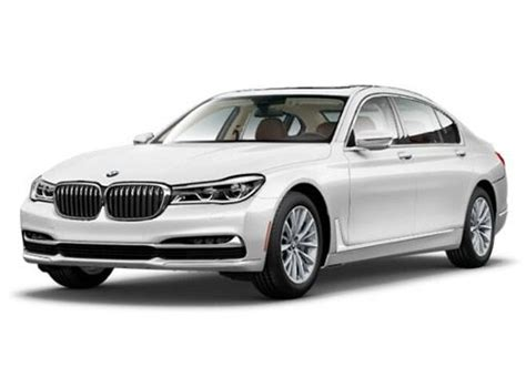 Bmw 7 Series Price (check November Offers), Images