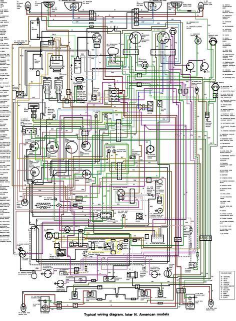 1980 Mgb Wiring Diagram by 1975 Mgb Wiring Diagram Large Up Mgb Gt Forum