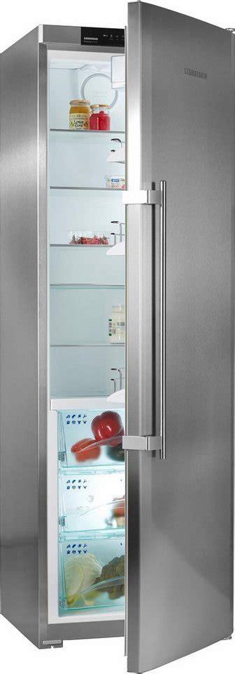 liebherr kühlschrank shop liebherr k 252 hlschrank 187 kbes 4260 171 a 185 2 cm otto