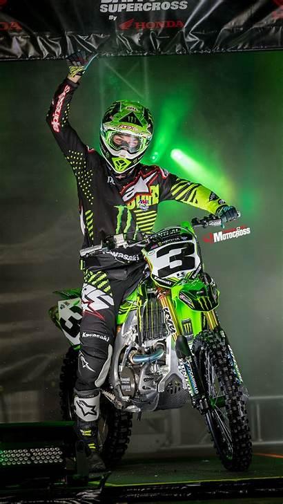 Motocross Monster Energy Supercross Wallpapers Dirt Bike