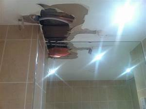 here39s what people are saying about plasterboard bathroom With plasterboard for bathroom ceiling