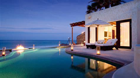 hotel chambre avec villa privée de luxe voyages deluxe