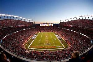 Denver Broncos Seating Chart Sports Authority Field At