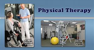 Physical Therapy  How Can Therapy Help Your Arthritic Knee