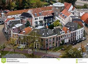 A European Example Of Community Living Stock Image - Image ...