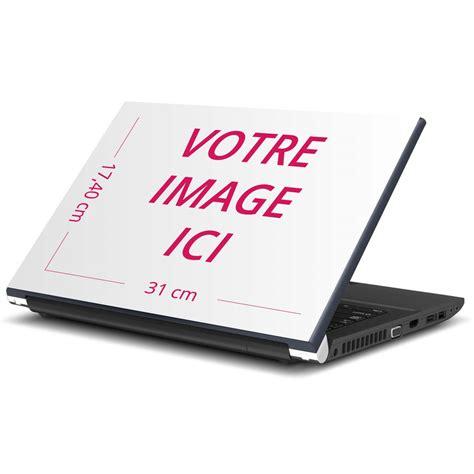 Pc Portable 14 Pouces Comparatif Sticker Image Personnalisable Pc Portable 14 Pouces 17 4x31cm Stickers Stickers Ordinateurs