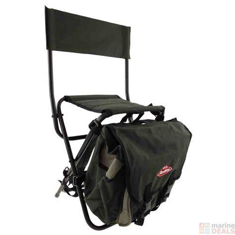 Stool Backpack - buy berkley fishing stool and backpack at marine