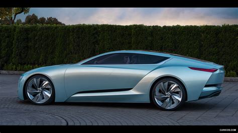 Nouveau Buick 2020 by 2013 Buick Riviera Concept Side Hd Wallpaper 8