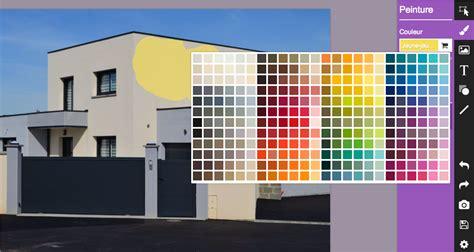 simulateur couleur cuisine gratuit kazadécor simulateur de couleurs de peinture en ligne