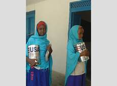 How Somalia food aid is stolen as 'oppressed people are