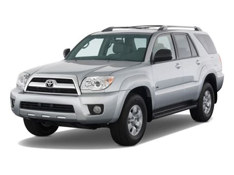 2009 Toyota 4runner Review by 2009 Toyota 4runner Review Ratings Specs Prices And