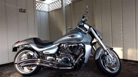 2009 Suzuki Boulevard M109r Motorcycles For Sale