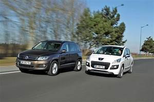 Carnet Entretien Peugeot 3008 : peugeot 3008 vs volkswagen tiguan le match au sommet alvinet ~ Gottalentnigeria.com Avis de Voitures
