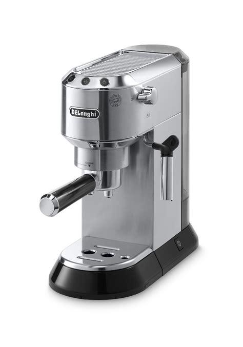 best espresso machine best delonghi dedica coffee machine product review