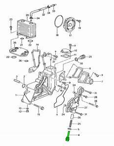 981 Porsche Boxster Engine Diagram