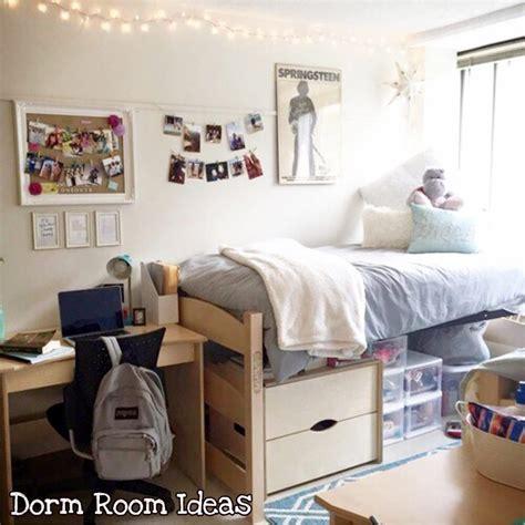 Diy Dorm Room Ideas  Dorm Decorating Ideas Pictures For 2018