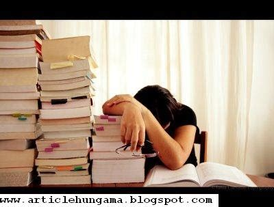 WALLPAPER TREASURE: How to study and remember boring course and do prepraton for exams?